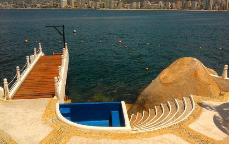 Foto de departamento en renta en costera el guitarron, marina brisas, acapulco de juárez, guerrero, 983353 no 03