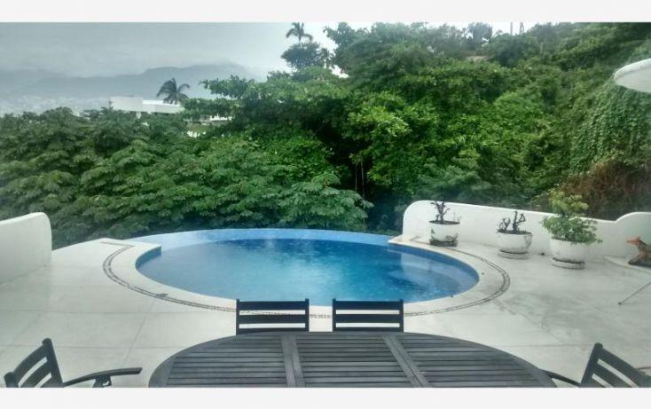 Foto de casa en venta en costera guitarron 10, base naval icacos, acapulco de juárez, guerrero, 1487323 no 02