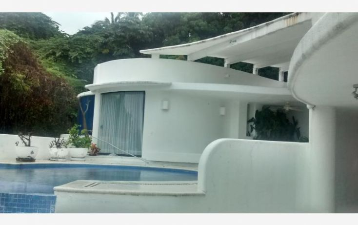 Foto de casa en venta en costera guitarron 10, base naval icacos, acapulco de juárez, guerrero, 1487323 no 03