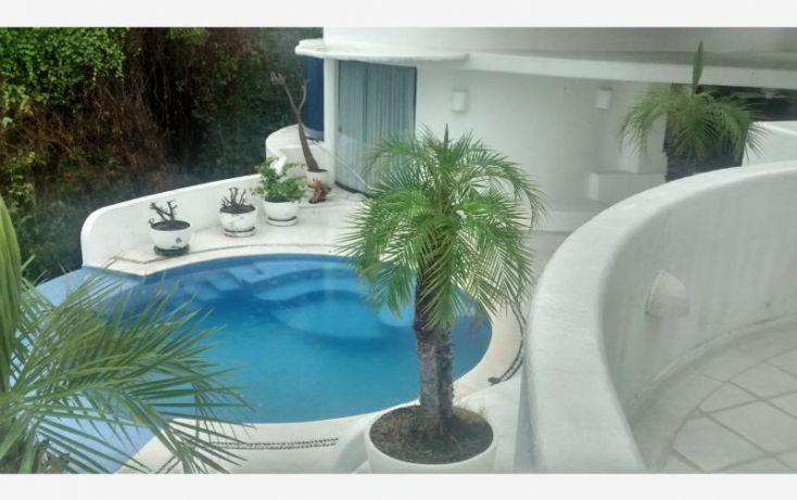 Foto de casa en venta en costera guitarron 10, base naval icacos, acapulco de juárez, guerrero, 1487323 no 04