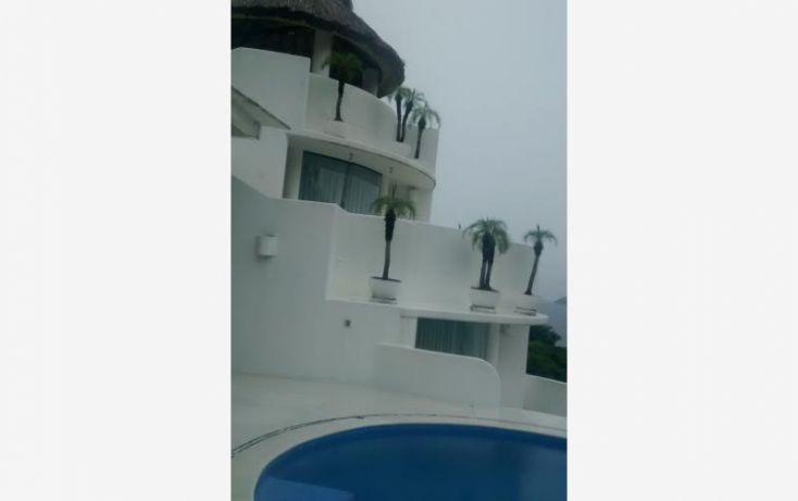Foto de casa en venta en costera guitarron 10, base naval icacos, acapulco de juárez, guerrero, 1487323 no 05