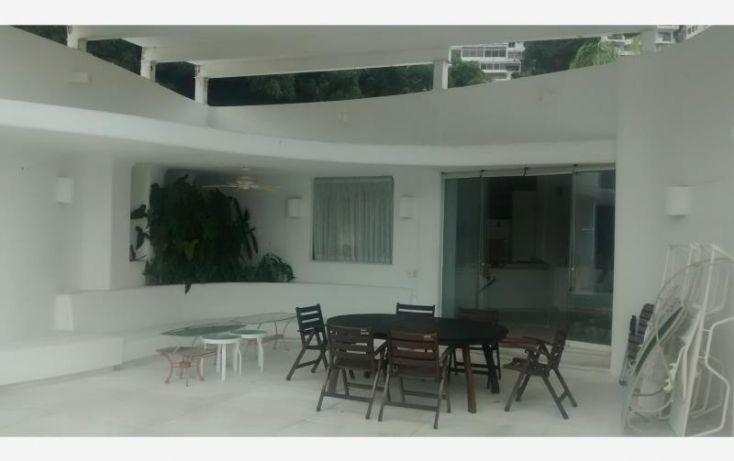 Foto de casa en venta en costera guitarron 10, base naval icacos, acapulco de juárez, guerrero, 1487323 no 07