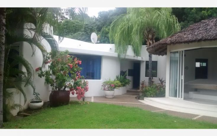 Foto de casa en venta en costera guitarron 10, base naval icacos, acapulco de juárez, guerrero, 1487323 no 13