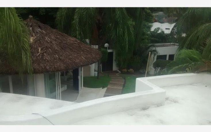 Foto de casa en venta en costera guitarron 10, base naval icacos, acapulco de juárez, guerrero, 1487323 no 16