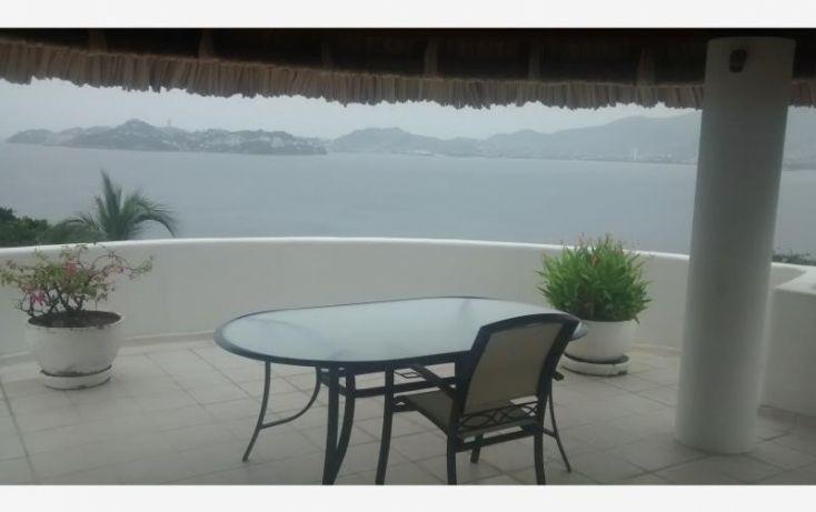 Foto de casa en venta en costera guitarron 10, base naval icacos, acapulco de juárez, guerrero, 1487323 no 17