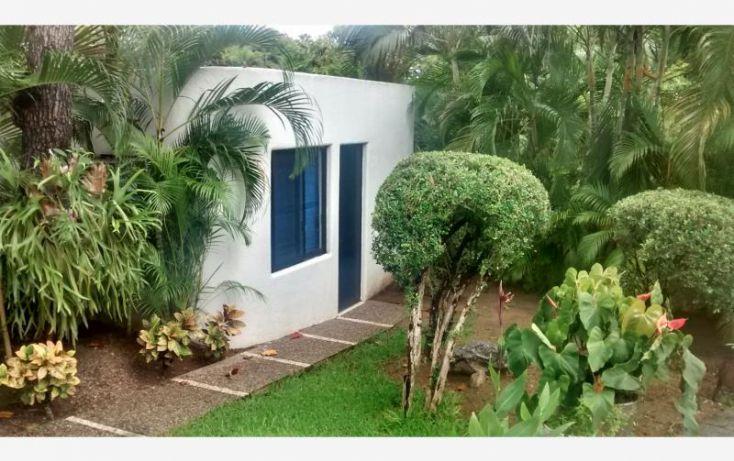 Foto de casa en venta en costera guitarron 10, base naval icacos, acapulco de juárez, guerrero, 1487323 no 20