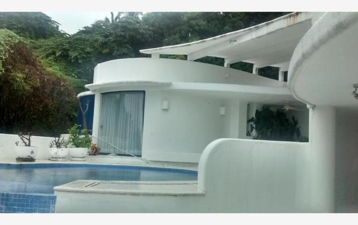 Foto de casa en venta en costera guitarron 10, marina brisas, acapulco de juárez, guerrero, 1487323 No. 03
