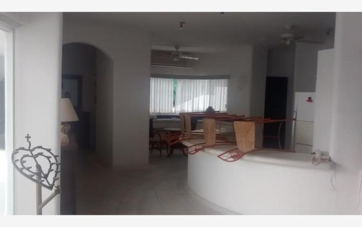 Foto de casa en venta en costera guitarron 10, marina brisas, acapulco de juárez, guerrero, 1487323 No. 09