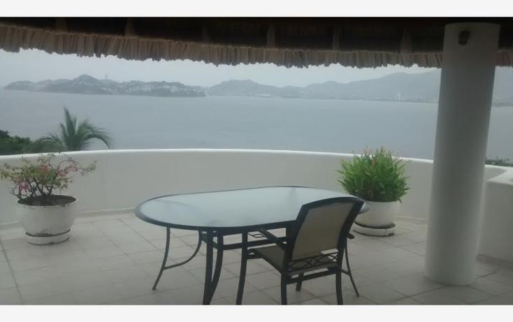 Foto de casa en venta en costera guitarron 10, marina brisas, acapulco de juárez, guerrero, 1487323 No. 17
