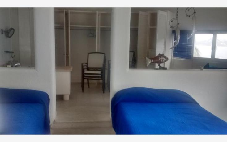 Foto de casa en venta en costera guitarron 10, marina brisas, acapulco de juárez, guerrero, 1487323 No. 21