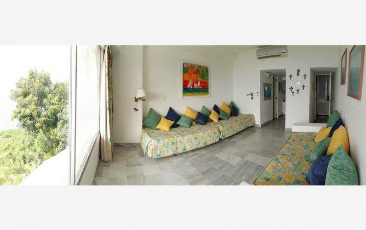 Foto de departamento en renta en costera guitarron 2, base naval icacos, acapulco de juárez, guerrero, 1996822 no 16