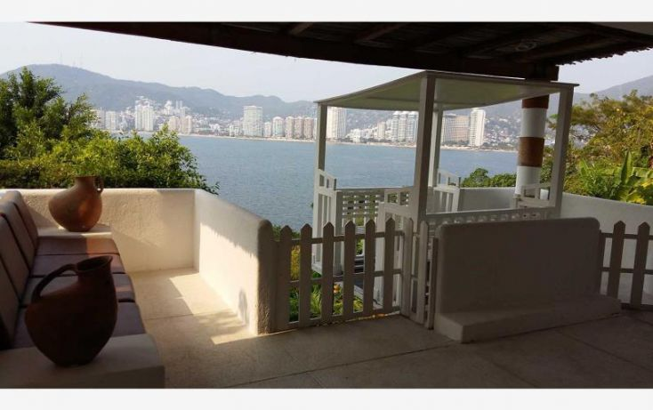 Foto de departamento en renta en costera guitarron 2, base naval icacos, acapulco de juárez, guerrero, 1996822 no 40