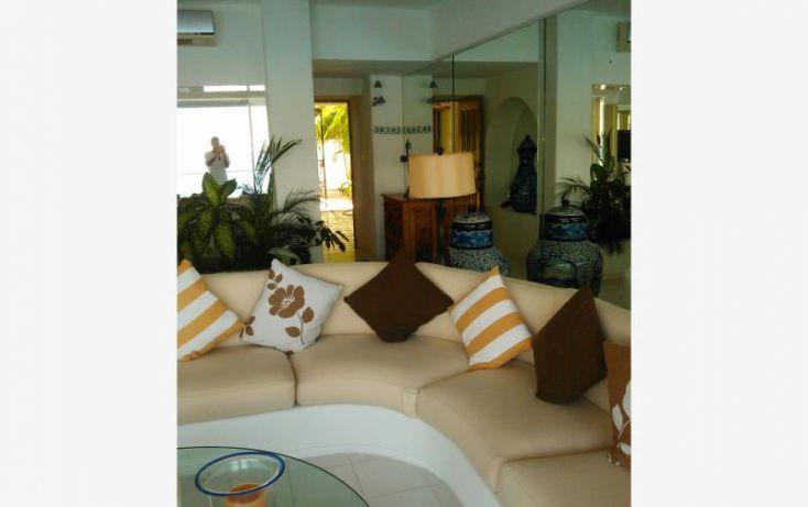 Foto de departamento en venta en costera guitarron, base naval icacos, acapulco de juárez, guerrero, 979535 no 01