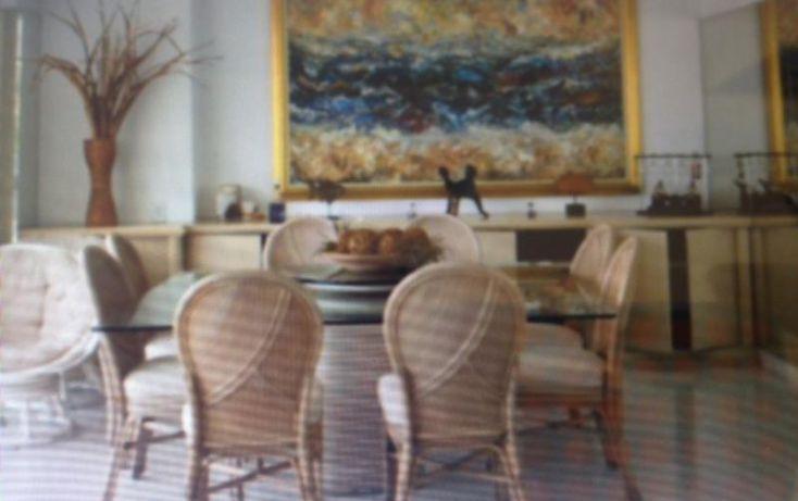 Foto de departamento en venta en costera guitarron, base naval icacos, acapulco de juárez, guerrero, 979535 no 05