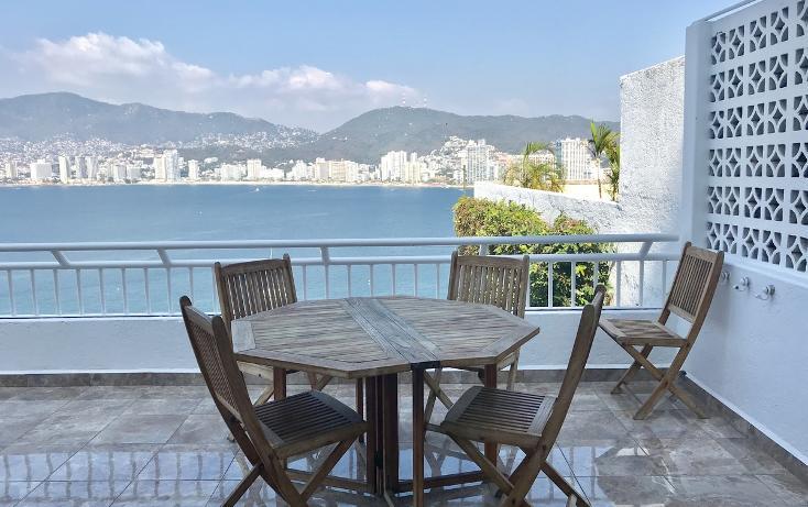 Foto de casa en venta en costera guitarron , playa guitarrón, acapulco de juárez, guerrero, 1481485 No. 02