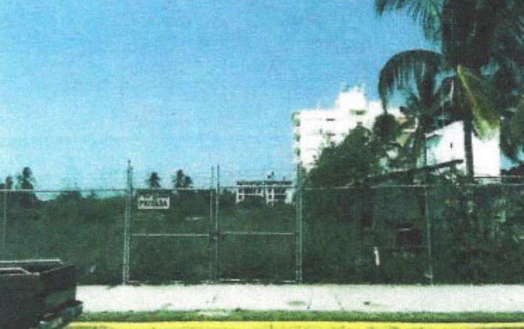 Foto de terreno comercial en venta en costera las palmas 1, 3 de abril, acapulco de juárez, guerrero, 1808814 no 02