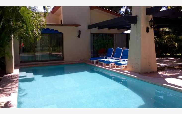 Foto de casa en renta en costera las palmas 1, princess del marqués secc i, acapulco de juárez, guerrero, 1486685 no 11