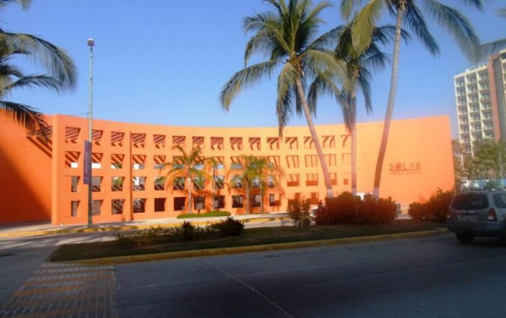 Foto de departamento en venta en costera las palmas 12, copacabana, acapulco de juárez, guerrero, 610995 no 01