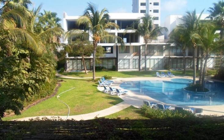 Foto de departamento en venta en costera las palmas 12, copacabana, acapulco de juárez, guerrero, 610995 no 25