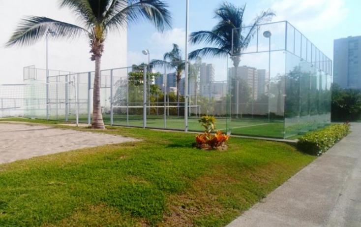 Foto de departamento en venta en costera las palmas 12, copacabana, acapulco de juárez, guerrero, 610995 no 35