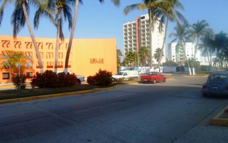 Foto de departamento en venta en costera las palmas 12, copacabana, acapulco de juárez, guerrero, 610995 no 40