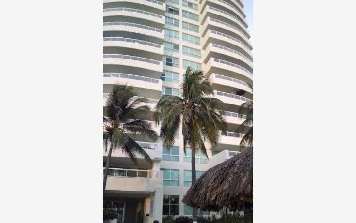 Foto de departamento en venta en costera las palmas 344, playa diamante, acapulco de juárez, guerrero, 3433842 No. 03