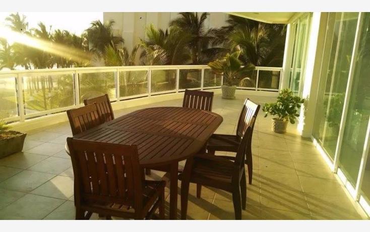 Foto de departamento en venta en costera las palmas 344, playa diamante, acapulco de juárez, guerrero, 3433842 No. 11