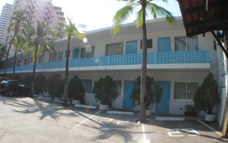 Foto de edificio en venta en costera m.aleman esquina , magallanes, acapulco de juárez, guerrero, 2687949 No. 06