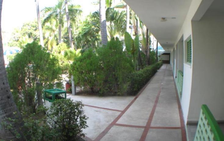 Foto de edificio en venta en costera m.aleman esquina , magallanes, acapulco de juárez, guerrero, 2687949 No. 13