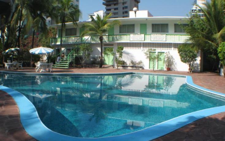 Foto de edificio en venta en costera m.aleman esquina , magallanes, acapulco de juárez, guerrero, 2687949 No. 23