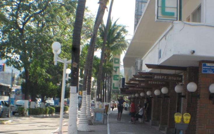 Foto de edificio en venta en costera m.aleman esquina , magallanes, acapulco de juárez, guerrero, 2687949 No. 31