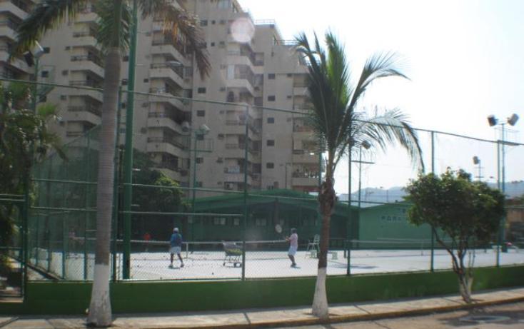 Foto de edificio en venta en costera m.aleman esquina , magallanes, acapulco de juárez, guerrero, 2687949 No. 33