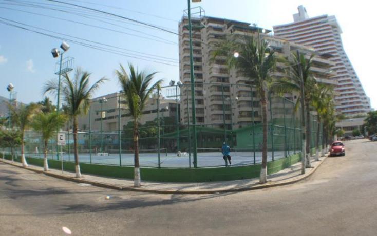 Foto de edificio en venta en costera m.aleman esquina , magallanes, acapulco de juárez, guerrero, 2687949 No. 34