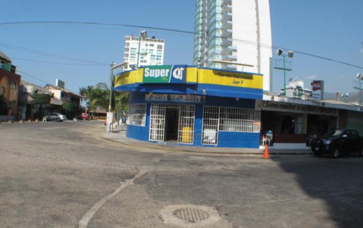 Foto de edificio en venta en costera m.aleman esquina , magallanes, acapulco de juárez, guerrero, 2687949 No. 38