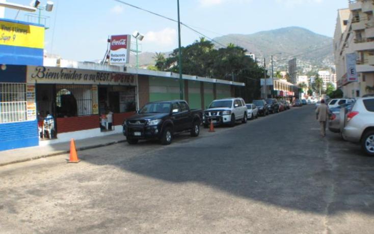 Foto de edificio en venta en costera m.aleman esquina , magallanes, acapulco de juárez, guerrero, 2687949 No. 39
