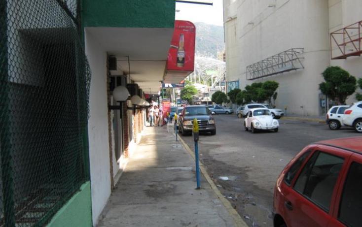 Foto de edificio en venta en costera m.aleman esquina , magallanes, acapulco de juárez, guerrero, 2687949 No. 42