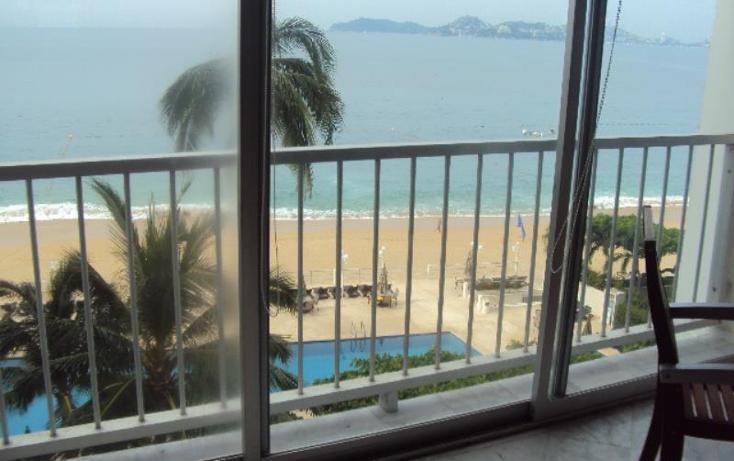 Foto de departamento en venta en costera miguel alemán 12, club deportivo, acapulco de juárez, guerrero, 1496805 no 14