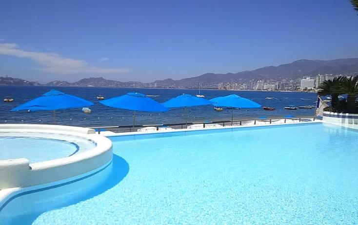 Foto de departamento en venta en costera miguel aleman 3, base naval icacos, acapulco de juárez, guerrero, 522875 No. 28