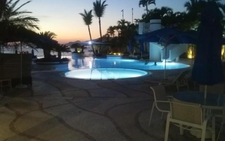 Foto de departamento en venta en costera miguel aleman 3, icacos, acapulco de juárez, guerrero, 522875 no 13