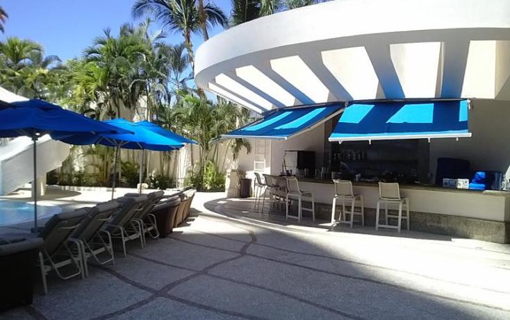Foto de departamento en venta en costera miguel aleman 3, icacos, acapulco de juárez, guerrero, 522875 no 19
