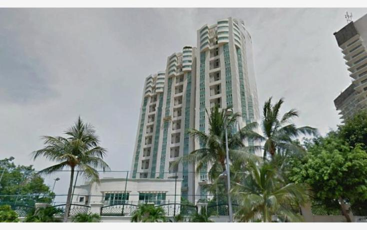 Foto de departamento en venta en costera miguel aleman 3347, icacos, acapulco de juárez, guerrero, 1602696 No. 02