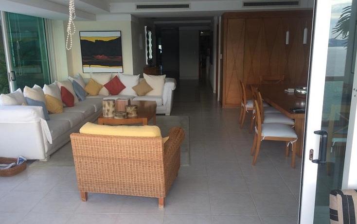 Foto de departamento en venta en  3347, icacos, acapulco de juárez, guerrero, 1602696 No. 18