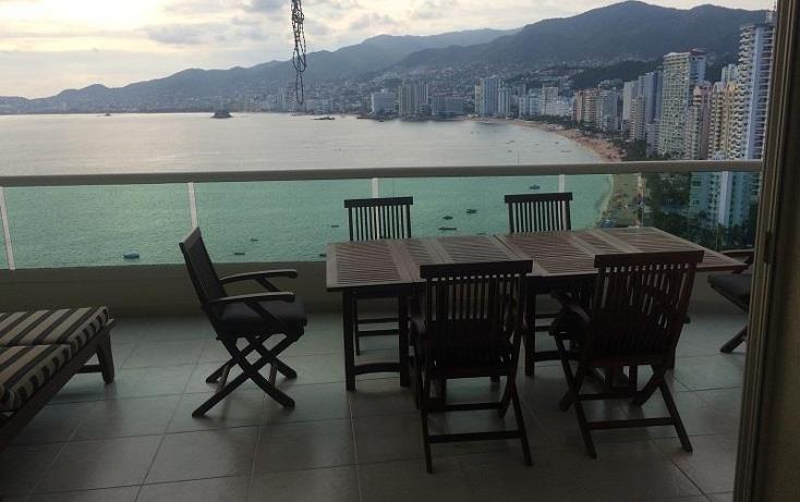 Foto de departamento en venta en  3347, icacos, acapulco de juárez, guerrero, 1602696 No. 20