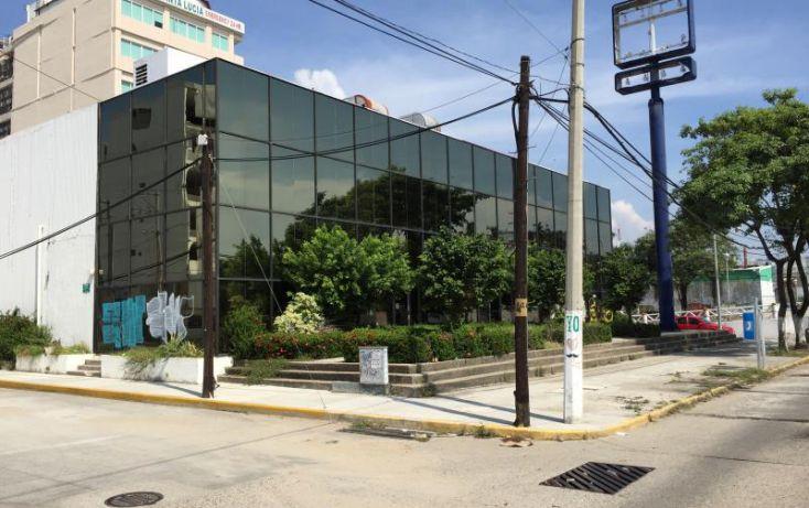 Foto de edificio en venta en costera miguel aleman, acapulco de juárez centro, acapulco de juárez, guerrero, 1632606 no 02