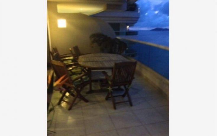 Foto de departamento en venta en costera miguel aleman, brisas del marqués, acapulco de juárez, guerrero, 535089 no 03