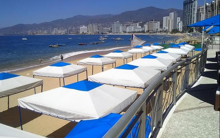 Foto de departamento en venta en costera miguel alemán, icacos, acapulco de juárez, guerrero, 629477 no 14