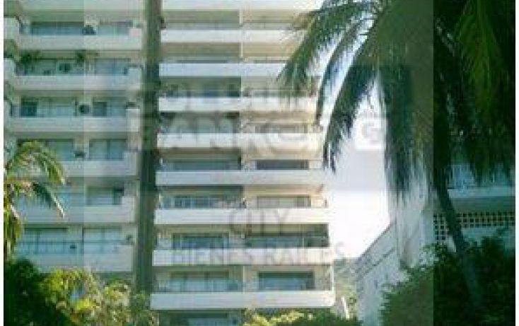 Foto de departamento en venta en costera miguel alemn edificio antibes, costa azul, acapulco de juárez, guerrero, 1441607 no 01