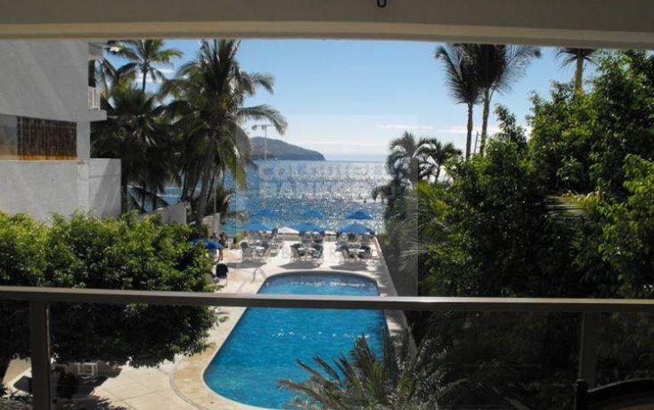 Foto de departamento en venta en costera miguel alemn edificio antibes, costa azul, acapulco de juárez, guerrero, 1441607 no 05