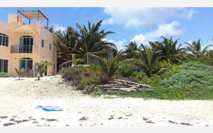 Foto de terreno comercial en venta en costera sur 17, kuchumatán, bacalar, quintana roo, 1998708 no 05