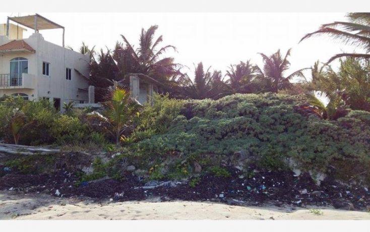 Foto de terreno comercial en venta en costera sur 17, kuchumatán, bacalar, quintana roo, 1998708 no 08